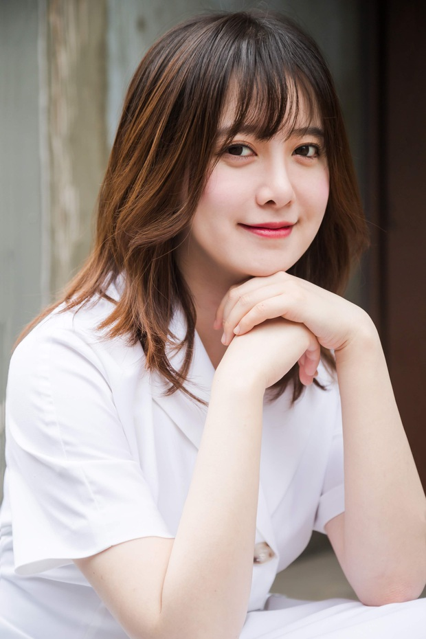Hậu ly hôn Ahn Jae Hyun, nàng cỏ Goo Hye Sun tái xuất màn ảnh nhỏ với phim tự đạo diễn - Ảnh 2.