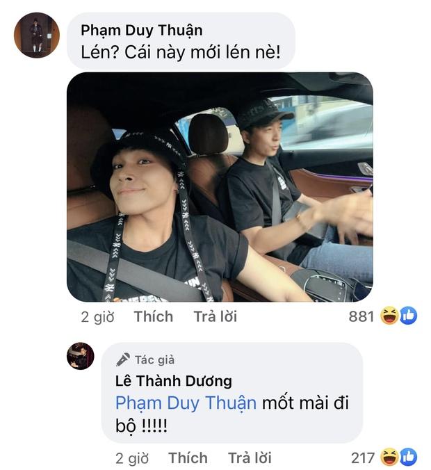 """Tình huynh đệ tan hoang, Jun Phạm cho Ngô Kiến Huy biết thế nào là """"chụp lén""""! - Ảnh 2."""