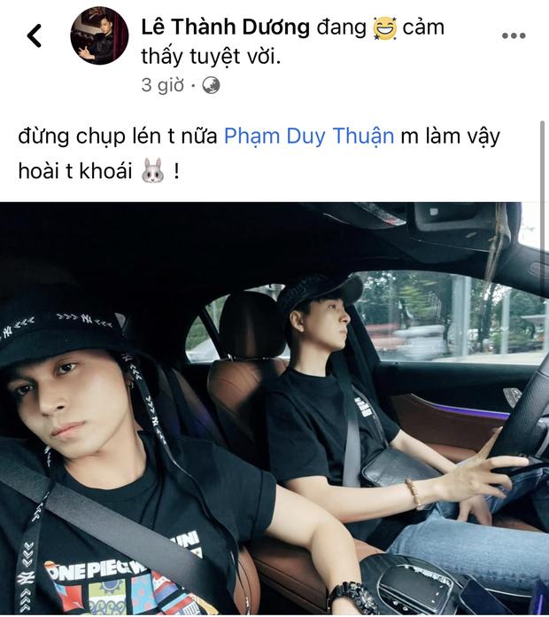 """Tình huynh đệ tan hoang, Jun Phạm cho Ngô Kiến Huy biết thế nào là """"chụp lén""""! - Ảnh 1."""