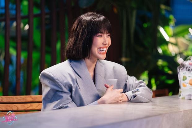 """Diệu Nhi tiết lộ từng bị từ chối casting phim vì """"ngoại hình quá tệ"""" - Ảnh 1."""