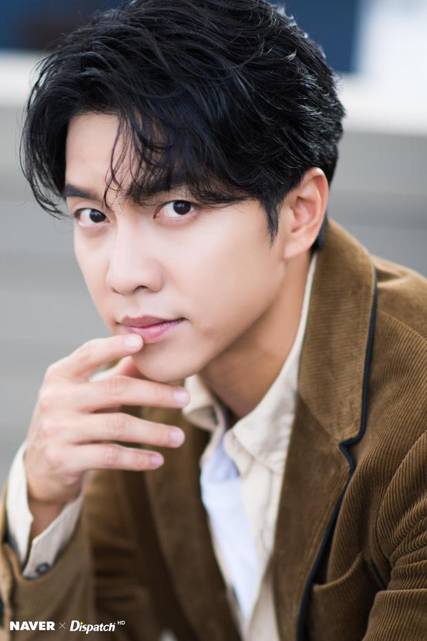Lộ mức cát-xê cao ngã ngửa của nam thần phim Hàn: Kim Soo Hyun gần gấp 10 lần Song Joong Ki - Ảnh 9.