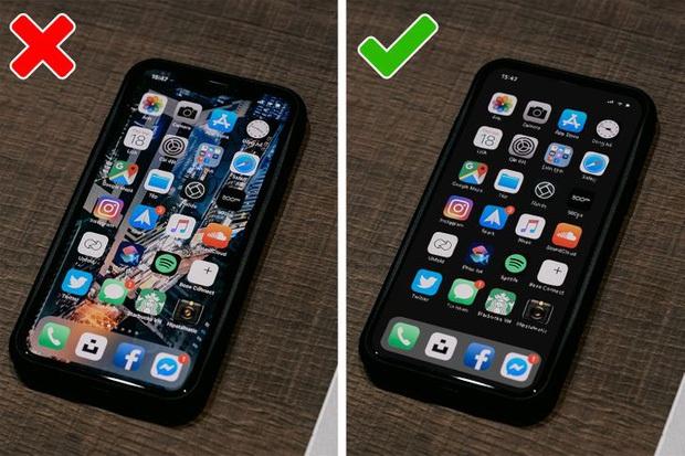 Những mẹo nhỏ giúp tiết kiệm pin rất đáng kể cho iPhone, quên ngay sạc dự phòng đi! - Ảnh 2.