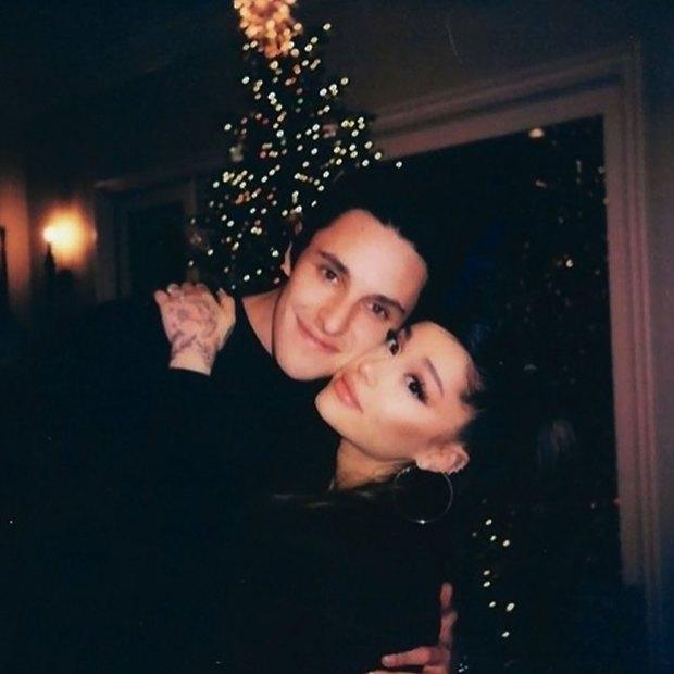 HOT: Thánh huỷ show Ariana Grande bí mật tổ chức đám cưới, chính thức lên xe hoa chỉ sau 5 tháng được cầu hôn - Ảnh 2.
