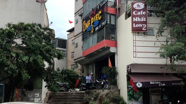 Lên VTV vì bán mực thối tẩm hóa chất, nhà hàng buffet tại Hà Nội nhận hàng loạt đánh giá 1 sao từ cộng đồng mạng - Ảnh 1.