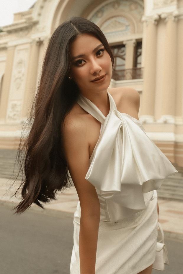 Học vấn và trình tiếng Anh của đại diện Việt Nam tại Miss Universe 2021: Có đủ sức phục thù cho Hoa hậu Khánh Vân? - Ảnh 2.