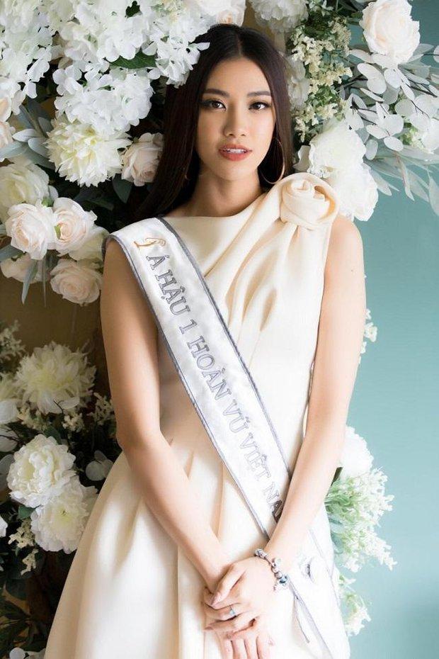 Nhiệm kì của Tân Hoa hậu Hoàn vũ 2020 chỉ vỏn vẹn 7 tháng, ngắn nhất lịch sử vì lí do này - Ảnh 5.