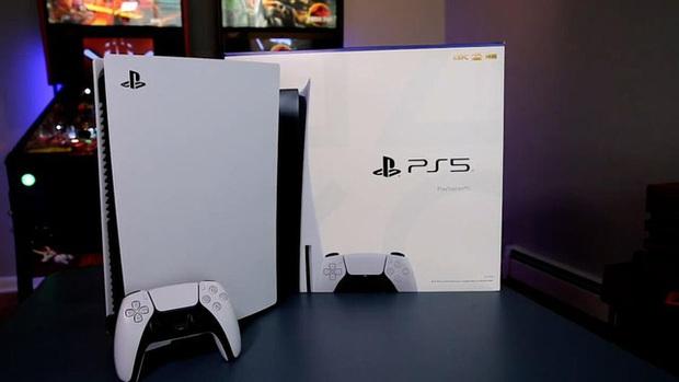 Sony mở đợt Pre-order PS5 lần thứ 2 tại Việt Nam, hết hàng chỉ trong 1 phút - Ảnh 1.