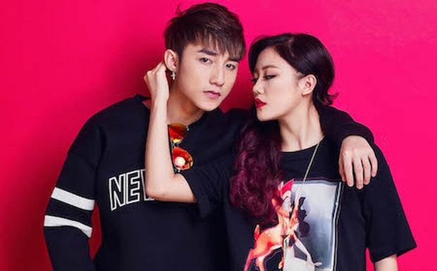Văn Mai Hương bất ngờ đăng kỉ niệm 7 năm trước với Sơn Tùng và nhạc sĩ Huy Tuấn, netizen nhớ ngay đến thời bị cấm biểu diễn - Ảnh 3.