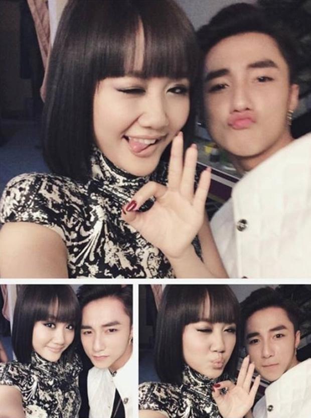 Văn Mai Hương bất ngờ đăng kỉ niệm 7 năm trước với Sơn Tùng và nhạc sĩ Huy Tuấn, netizen nhớ ngay đến thời bị cấm biểu diễn - Ảnh 4.