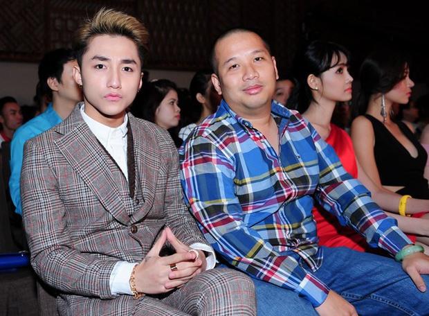 Văn Mai Hương bất ngờ đăng kỉ niệm 7 năm trước với Sơn Tùng và nhạc sĩ Huy Tuấn, netizen nhớ ngay đến thời bị cấm biểu diễn - Ảnh 5.