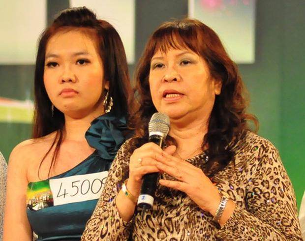 Nữ sinh thi Got Talent bị loại, mẹ ra tận sân khấu chất vấn BGK 9 năm trước học hành giỏi giang, giờ là Thạc sĩ trường danh giá, ngoại hình cực thu hút - Ảnh 3.
