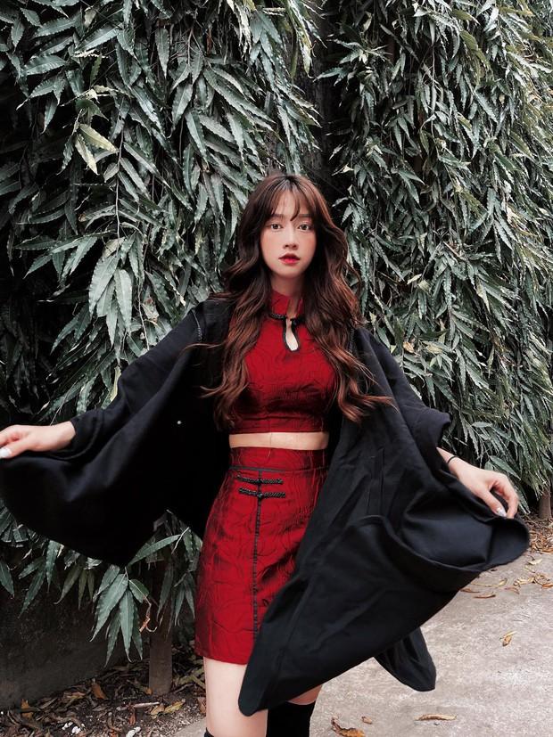 Netizen nói gì khi Lê Bống đu trend đóng giả Nanno (Girl From Nowhere)? - Ảnh 2.