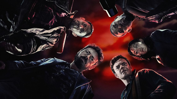 Invincible: Phim 18+ twist điên cuồng, đậm bạo lực về thế giới tàn khốc của siêu anh hùng - Ảnh 8.