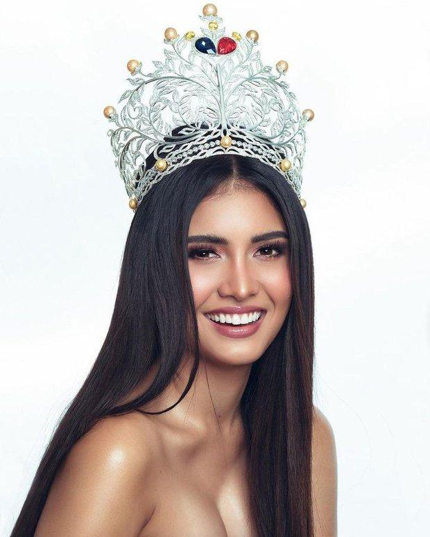 Sau đêm Chung kết Miss Universe, độ hot của các hoa hậu trên mạng xã hội thay đổi chóng mặt, nhưng Khánh Vân tụt hạng! - Ảnh 4.