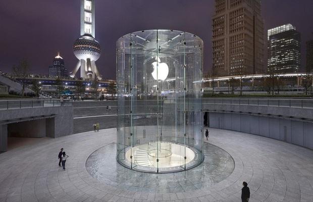 Thỏa thuận ngầm của Apple tại thị trường Trung Quốc vừa bị vạch trần  - Ảnh 1.