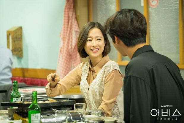 Dàn sao Do Bong Soon sau 5 năm: Park Bo Young ngày càng thăng hạng, Ji Soo lộ quá khứ đầy nhơ nhớp - Ảnh 4.