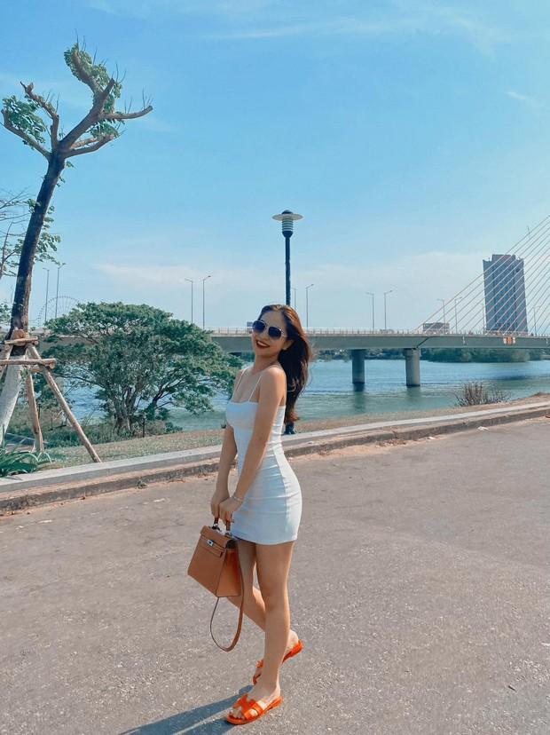 Tình cũ Quang Hải: Anh thích con gái dễ thương hay quyến rũ? - Ảnh 1.