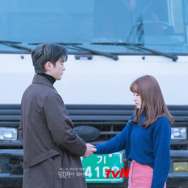 Dàn sao Do Bong Soon sau 5 năm: Park Bo Young ngày càng thăng hạng, Ji Soo lộ quá khứ đầy nhơ nhớp - Ảnh 5.