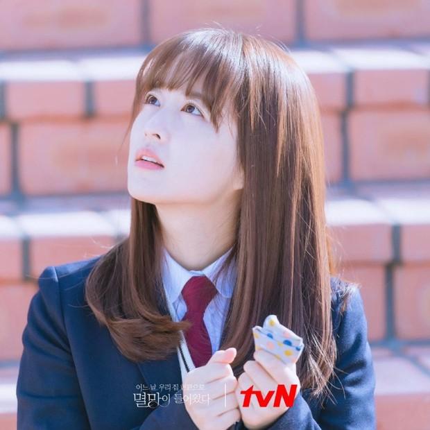 Dàn sao Do Bong Soon sau 5 năm: Park Bo Young ngày càng thăng hạng, Ji Soo lộ quá khứ đầy nhơ nhớp - Ảnh 6.