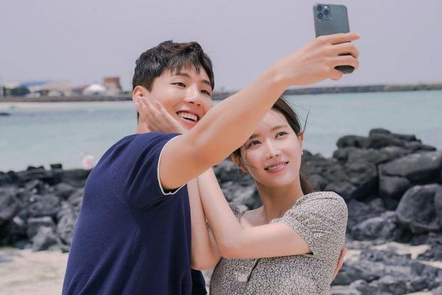 Dàn sao Do Bong Soon sau 5 năm: Park Bo Young ngày càng thăng hạng, Ji Soo lộ quá khứ đầy nhơ nhớp - Ảnh 20.