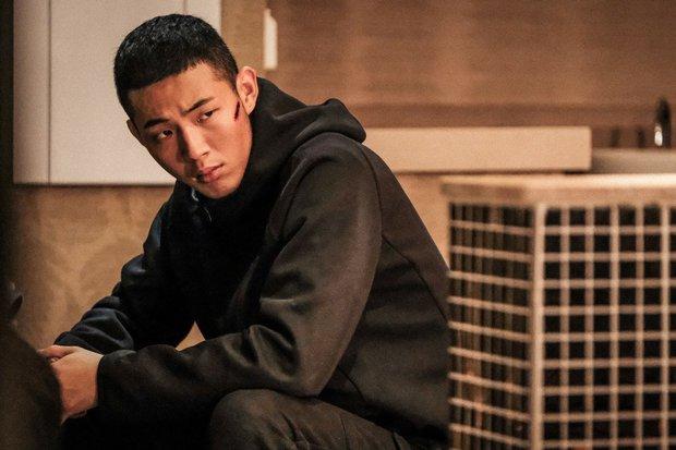 Dàn sao Do Bong Soon sau 5 năm: Park Bo Young ngày càng thăng hạng, Ji Soo lộ quá khứ đầy nhơ nhớp - Ảnh 18.