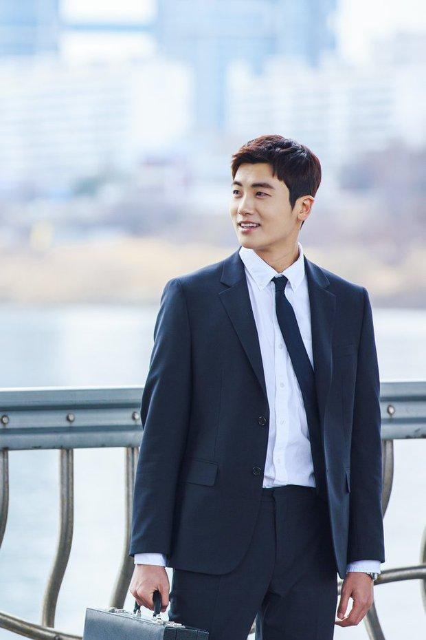 Dàn sao Do Bong Soon sau 5 năm: Park Bo Young ngày càng thăng hạng, Ji Soo lộ quá khứ đầy nhơ nhớp - Ảnh 11.