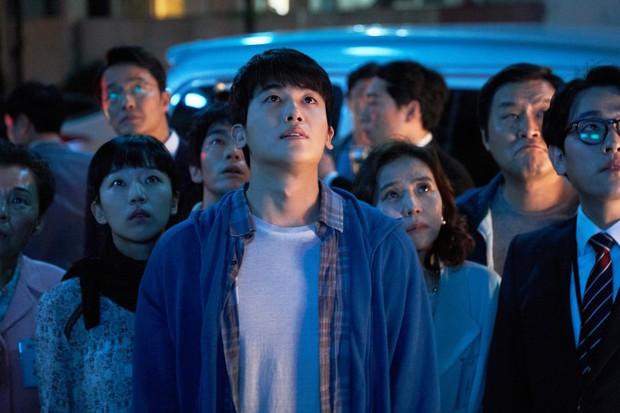 Dàn sao Do Bong Soon sau 5 năm: Park Bo Young ngày càng thăng hạng, Ji Soo lộ quá khứ đầy nhơ nhớp - Ảnh 12.