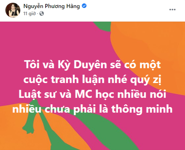 Toàn cảnh drama bà Phương Hằng và dàn sao Vbiz: Mỗi ngày đều réo tên NS Hoài Linh, đòi kiện Hồng Vân, khiến cả showbiz dậy sóng - Ảnh 31.