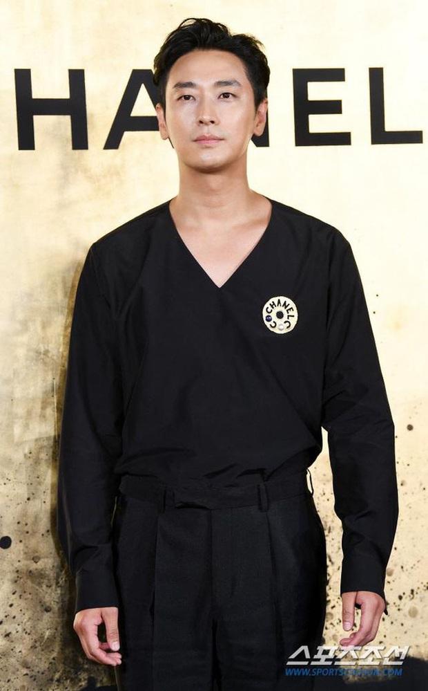 """""""Gu cực mặn"""" của những nam thần điển trai hàng đầu Hàn Quốc: Tình trẻ màn ảnh của Song Hye Kyo thích con gái mũm mĩm, có bụng mỡ thì càng tốt - Ảnh 3."""