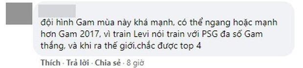 PSG lập kỳ tích tại MSI 2021, cộng đồng LMHT Việt bùng nổ tranh cãi dữ dội: GAM Esports liệu có ngang kèo đại diện PCS? - Ảnh 3.