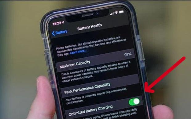 Những mẹo nhỏ giúp tiết kiệm pin rất đáng kể cho iPhone, quên ngay sạc dự phòng đi! - Ảnh 1.