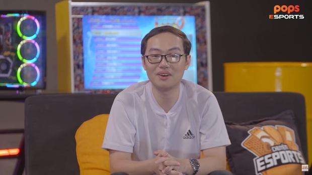 Giữa tâm bão drama của GAM Esports, dân mạng đào lại câu nói của Phương Top: Tại VCS, có người từng một tay che trời? - Ảnh 1.