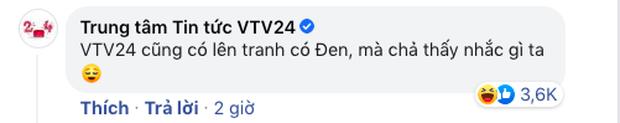 Đen Vâu xuýt xoa với loạt tranh vẽ chế Trốn Tìm nhưng thế nào mà bị admin VTV24 vào tận nơi ăn vạ?  - Ảnh 2.
