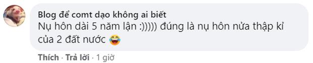 Fan khóc thét vì Sehun hôn sâu gái một con Ngô Thiến ở phim đắp chiếu 5 năm, lên sóng mà không vui nha trời! - Ảnh 3.