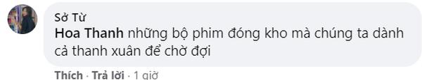 Fan khóc thét vì Sehun hôn sâu gái một con Ngô Thiến ở phim đắp chiếu 5 năm, lên sóng mà không vui nha trời! - Ảnh 4.