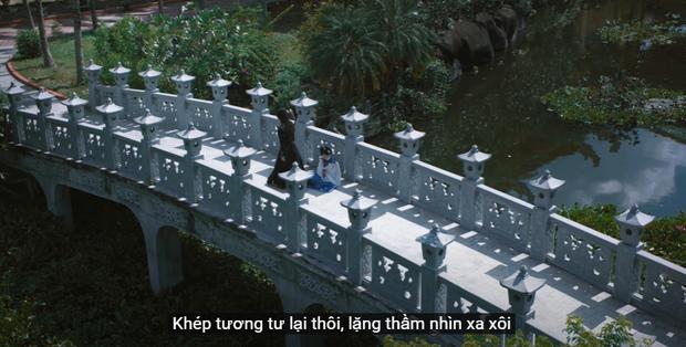 Trước khi bà Phương Hằng cấm cửa nghệ sĩ Việt đến KDL Đại Nam, đâu là MV cuối cùng được thực hiện tại địa điểm này? - Ảnh 4.
