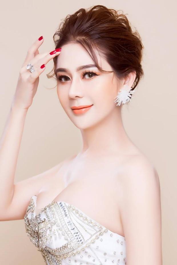 Lâm Khánh Chi nhập cuộc khẩu chiến khán giả nuôi nghệ sĩ của bà Phương Hằng, nói gì mà trong 5 phút sửa tới 4 lần? - Ảnh 4.