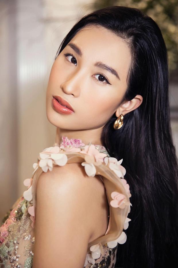 Hương Ly, Hoàng Phương, Nam Em...: Ai đủ sức kế nhiệm Khánh Vân tại Hoa hậu Hoàn vũ Việt Nam? - Ảnh 11.