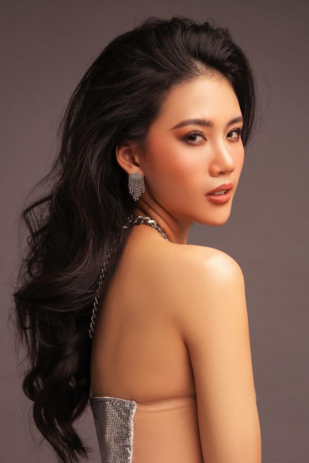Hương Ly, Hoàng Phương, Nam Em...: Ai đủ sức kế nhiệm Khánh Vân tại Hoa hậu Hoàn vũ Việt Nam? - Ảnh 13.
