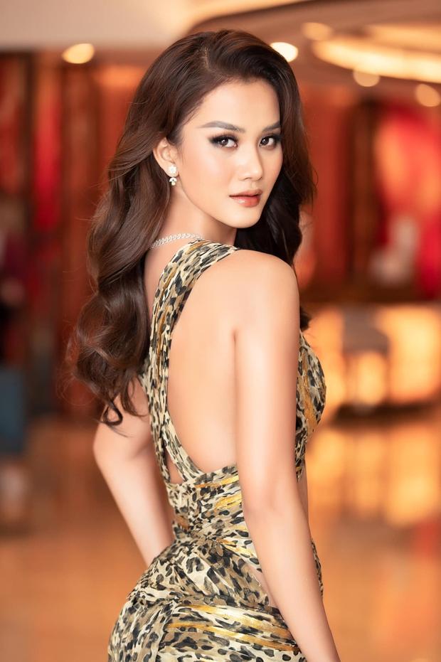 Hương Ly, Hoàng Phương, Nam Em...: Ai đủ sức kế nhiệm Khánh Vân tại Hoa hậu Hoàn vũ Việt Nam? - Ảnh 4.