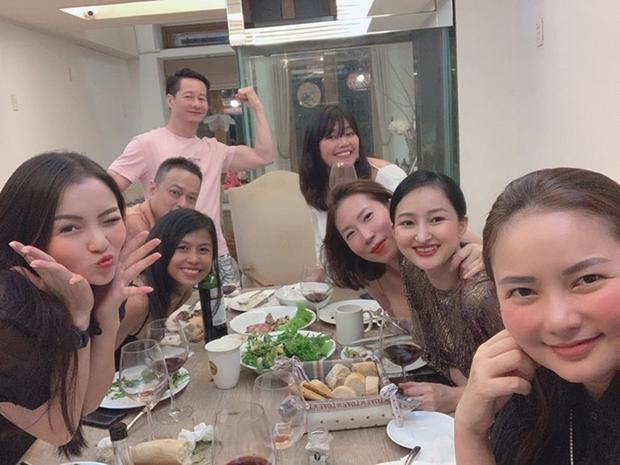 Phan Như Thảo vừa lên tiếng làm rõ tin đồn chồng ngoại tình, đại gia Đức An đã có hành động gây chú ý với Thuỷ Top - Ảnh 5.