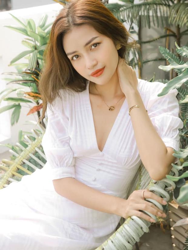 Hương Ly, Hoàng Phương, Nam Em...: Ai đủ sức kế nhiệm Khánh Vân tại Hoa hậu Hoàn vũ Việt Nam? - Ảnh 6.