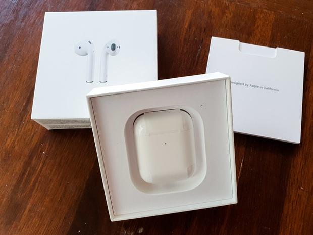 Apple giấu 500K ngay dưới hộp AirPods, nhưng chúng ta lại chẳng hay biết mà vứt nó đi - Ảnh 3.