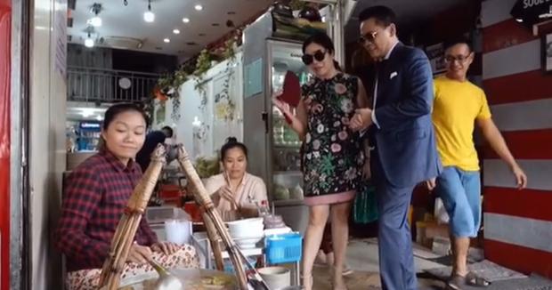 Thái Công âm thầm mở lại kênh TikTok sau ồn ào tự nhận mình mặc đồ đi ăn bún riêu sang nhất Sài Gòn - Ảnh 3.