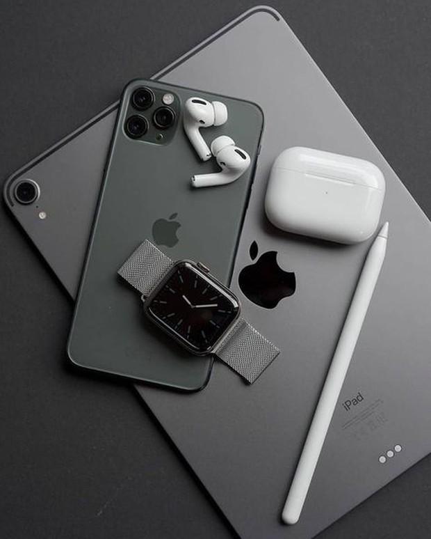 Apple giấu 500K ngay dưới hộp AirPods, nhưng chúng ta lại chẳng hay biết mà vứt nó đi - Ảnh 1.