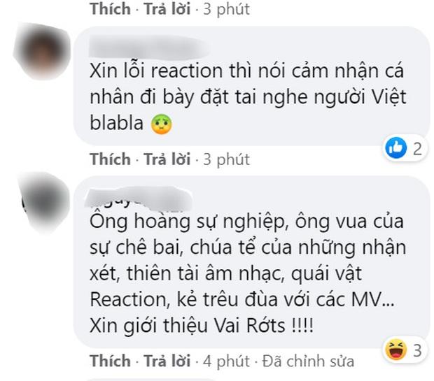 ViruSs khen sự kết hợp Soobin - Slim V mà sao toàn thấy bình luận chỉ trích Mr. Sự nghiệp thế này? - Ảnh 3.