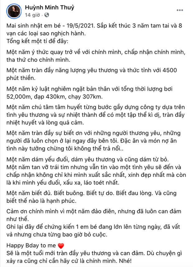 Phan Như Thảo vừa lên tiếng làm rõ tin đồn chồng ngoại tình, đại gia Đức An đã có hành động gây chú ý với Thuỷ Top - Ảnh 2.