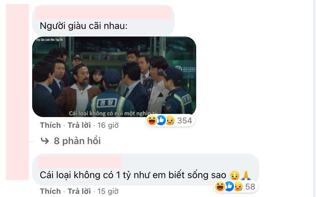 Đại gia Phương Hằng mắng Vy Oanh không có nổi 1000 tỷ, cõi mạng nghe mà nhột: 1 triệu em còn không có! - Ảnh 4.