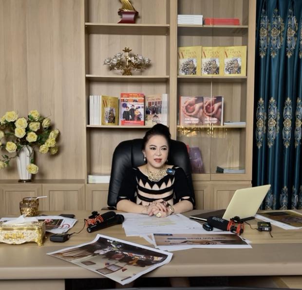 Bà Phương Hằng công khai danh tính antifan, netizen hóng màn trao thưởng 1 tỷ đồng! - Ảnh 3.