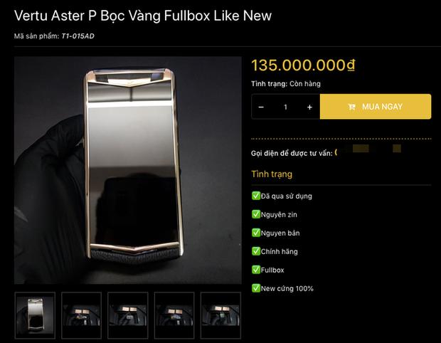 Bà Phương Hằng khoe ảnh selfie với toàn kim cương, vàng bạc, nhưng chiếc điện thoại quý tộc có giá hàng trăm triệu mới là tâm điểm soi của netizen - Ảnh 4.